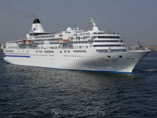Более 40 тысяч пассажиров оформил таможенный пост Морской порт Петропавловск-Камчатский Камчатской таможни за 11 месяцев этого года