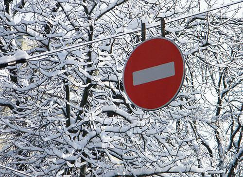 Внимание! Движение большегрузов в Петропавловске-Камчатском будет запрещено