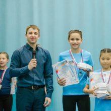 Прошло первенство Петропавловск-Камчатского городского округа по спортивной акробатике