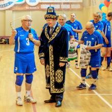 В Камчатском крае подвели итоги краевого турнира по волейболу