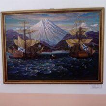 В Историческом выставочном центре «Город воинской славы» проходит неделя памяти Николая Вилкова