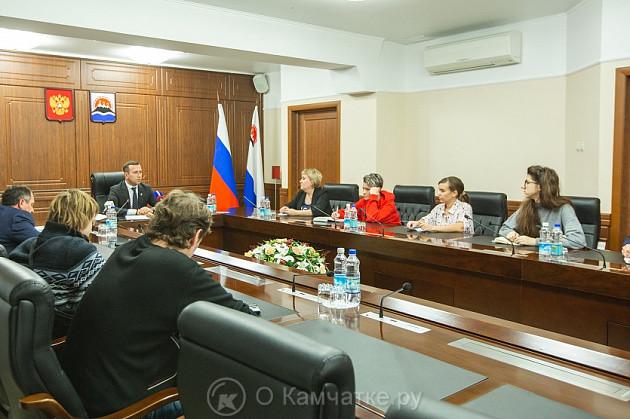 Об этом сообщил Вице-губернатор края Алексей Войтов на пресс-конференции, которая прошла в Правительстве субъекта