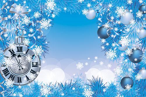 Горожане определили время новогодних торжеств – итоги голосования подведены