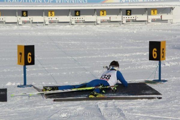 В ближайшие выходные в Петропавловске-Камчатском пройдут соревнования по таким зимним видам спорта, как лыжные гонки и биатлон