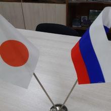 Специалисты японского института Номура изучают туристический потенциал Камчатки