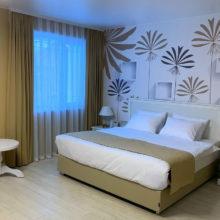 В городе Елизово открылся новый отель на 26 номеров