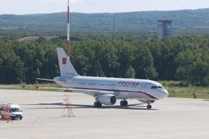 Прямые авиаперелеты с Камчатки до Иркутска будут доступны с 26 апреля
