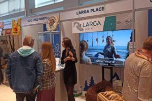 Около 7,5 тысяч человек посетили третью региональную туристическую выставку «Камчатка – твоё невероятное приключение!»