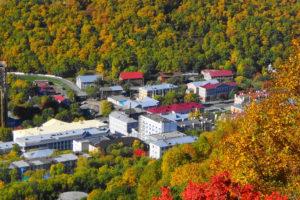 Начало октября в Петропавловске выдалось рекордно теплым