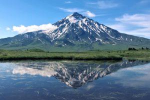 Камчатка впервые приняла участие в масштабном Всероссийском туристическом онлайн-форуме
