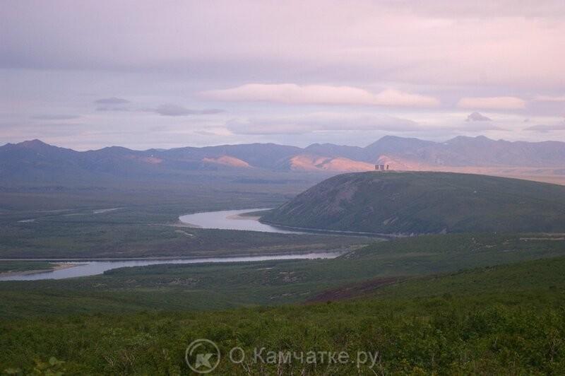 В центре и на севере Камчатки на неделю раньше наступили холода