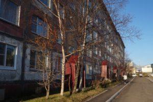 В Петропавловске-Камчатском продолжается приемка благоустроенных дворов