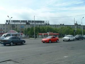 """Петропавловск-Камчатский, район """"Силуэт"""""""