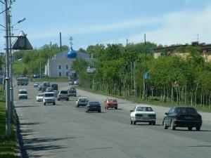 Петропавловск-Камчатский, район 4 км
