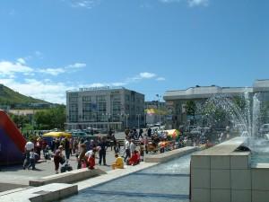 ЦУМ Петропавловска-Камчатского