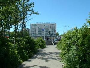 Петропавловск-Камчатский, район 6 км